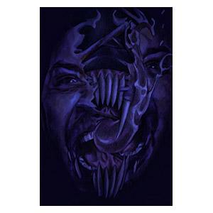 Venom. Размер: 30 х 45 см